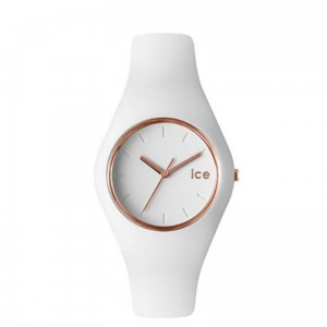 Zegarek Ice Watch ICE.GL.WRG.S.S.14 Ice Glam White Rose Gold