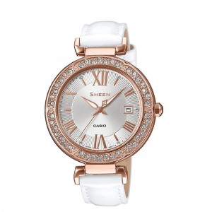 Casio Sheen SHE 4057PG 4AUER GORGEOUS ONE Zegarek Sklep