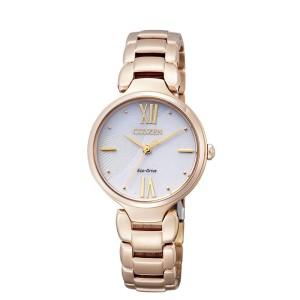052d137f5d90f0 Damski zegarek Citizen Eco Drive Elegance EM0022-57A Elegance