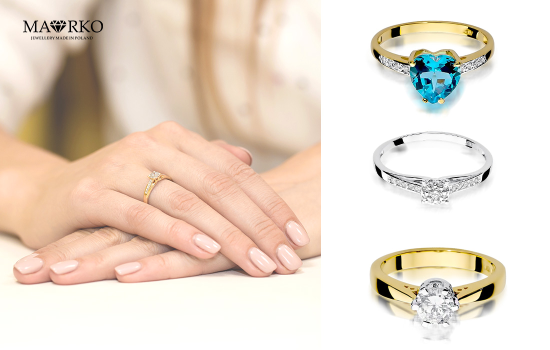 7 Rad Jakie Musisz Znać Przed Kupnem Pierścionka Zaręczynowego